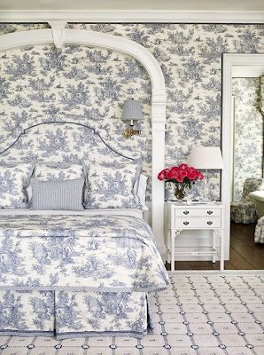 Laura Ashley Wallpaper