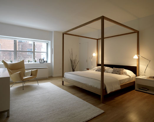 ikea four poster bed capriciously inspired
