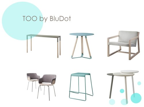 TOO by Blu Dot